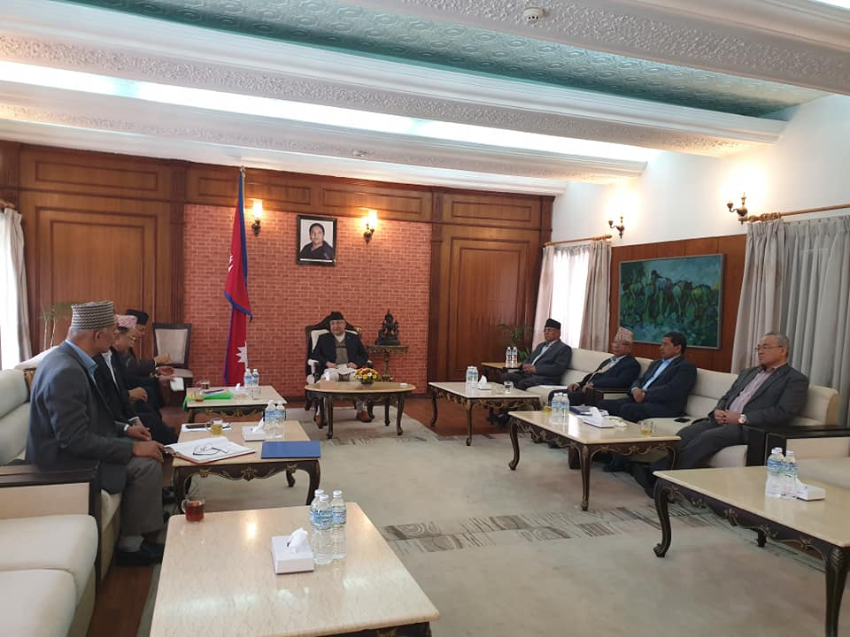 Oli seals five years full, Dahal get face-saver under revised deal