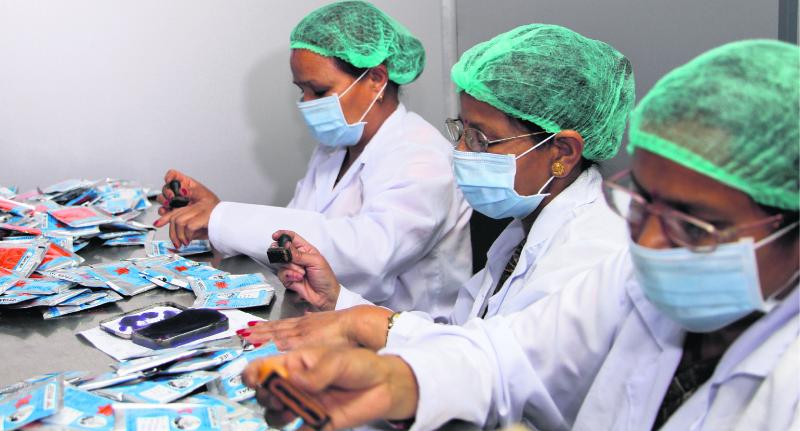 NDL to resume Cetamol production in November