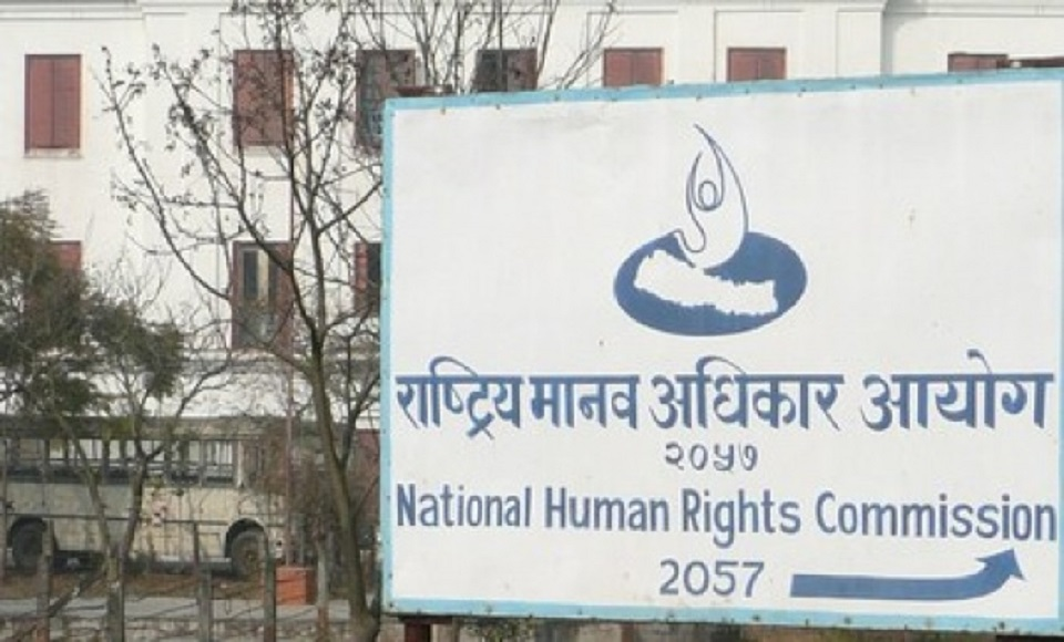 NHRC urges govt to rescue stranded Nepalis