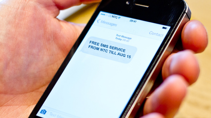 NTC announces free SMS