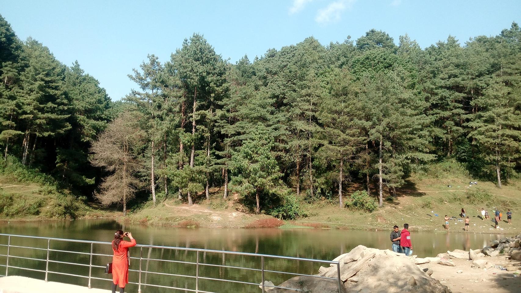 Bojhini: A new favorite retreat in Changunarayan