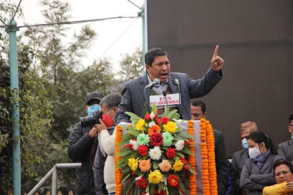 Supreme Court has fulfilled its responsibility of safeguarding constitution: Spokesperson Shrestha