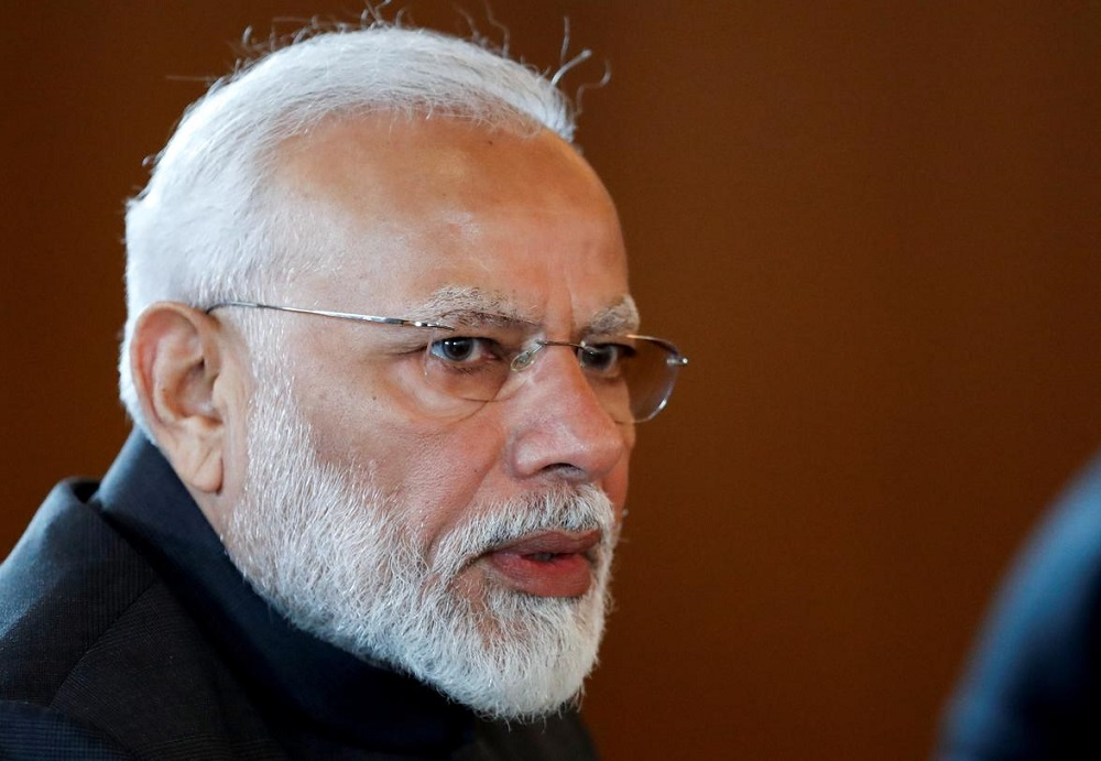 India's PM Modi faces big electoral test in Muslim areas