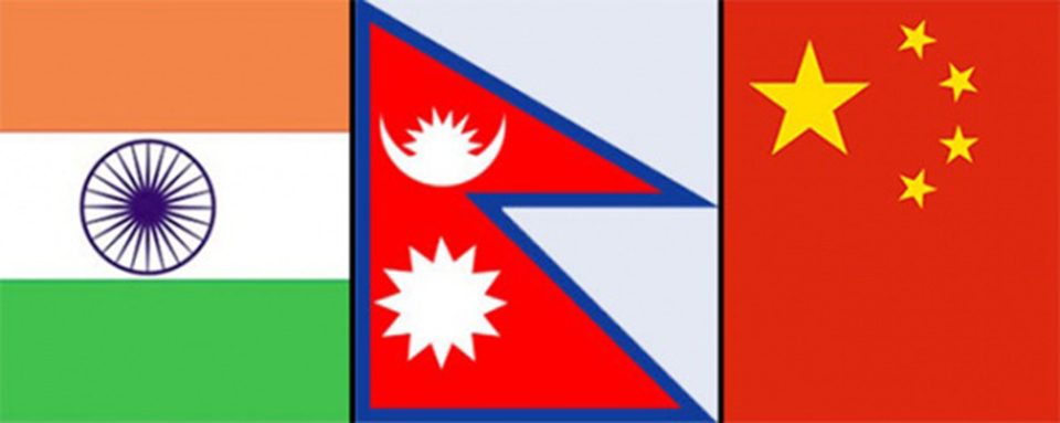 Defining Nepal's foreign policy