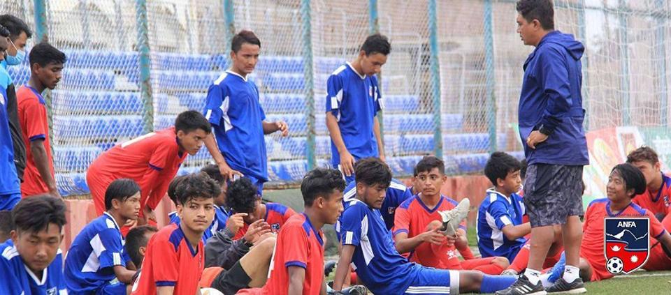 Bhutan beats Nepal 3-0