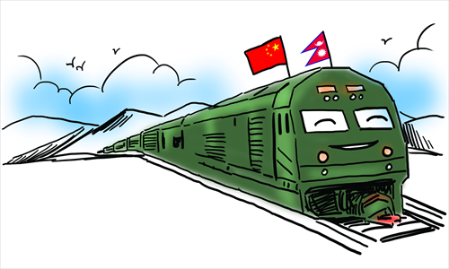 Nepal's railway dream