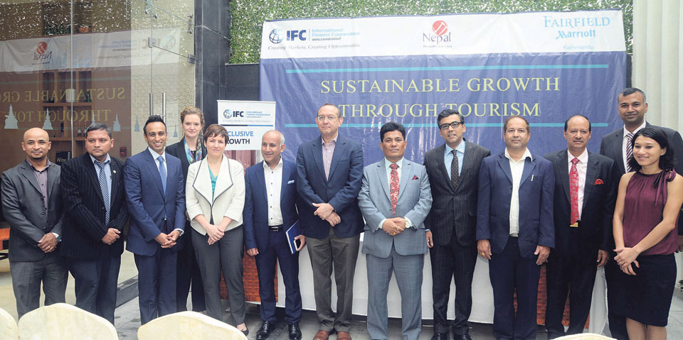 IFC, FMO investment in Nepal Hospitality and Hotel