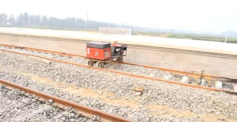 Transport fare for rail service proposed
