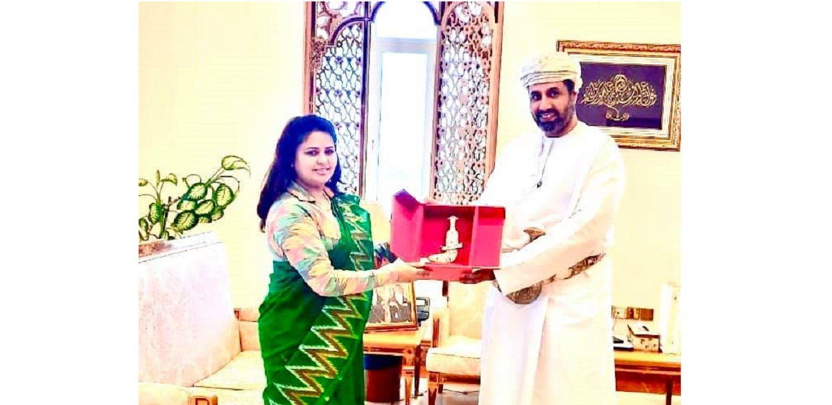 Nepal, Oman to sign labour agreement soon