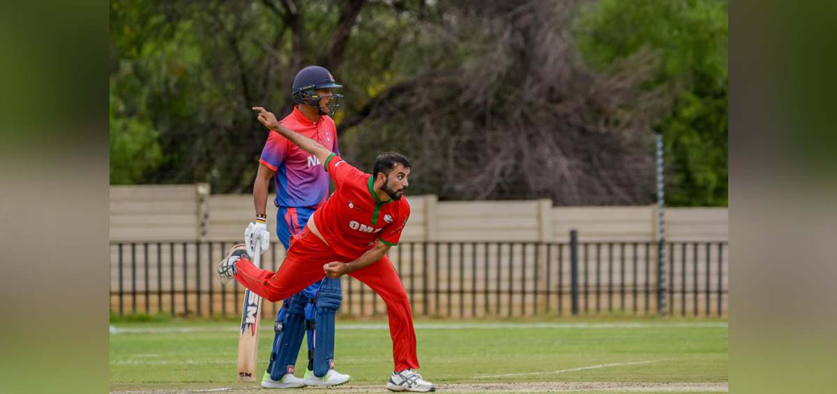 Nepal-Oman-US tri-series postponed until further notice