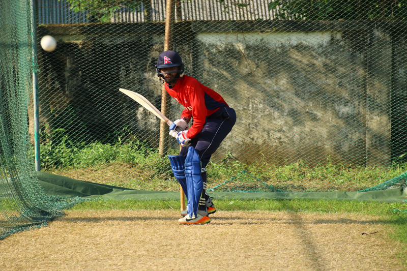 20 players selected for second phase, Anil Sah retained