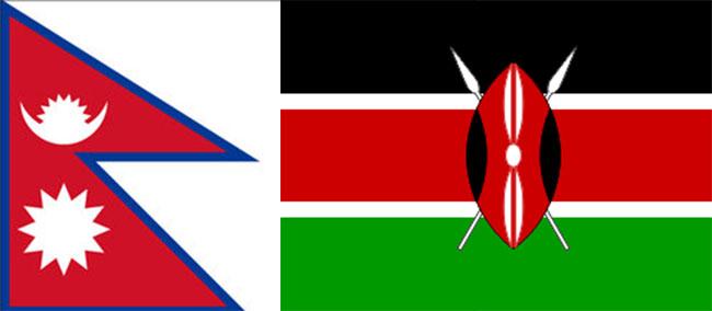 ICC WCL2: Nepal receives 178-run target from Kenya