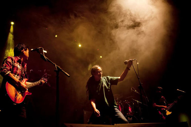 Nepathya to perform in Butwal