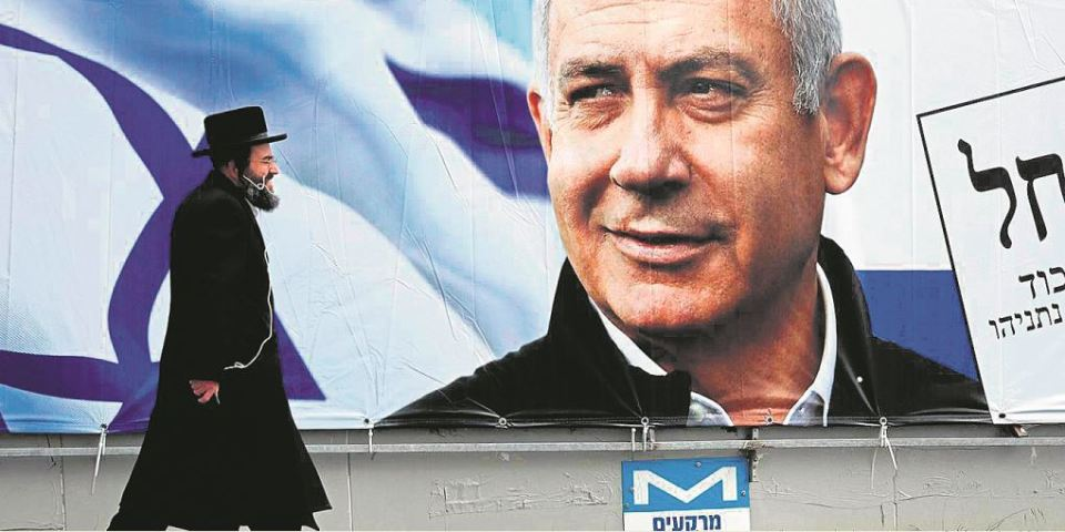 Israel's Democracy Fatigue