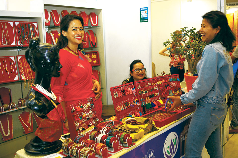 International Women Entrepreneur's Expo concludes