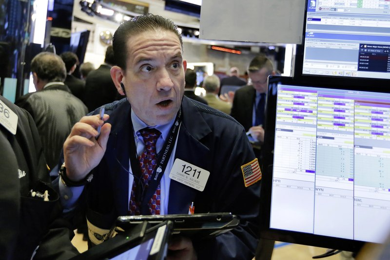 US stocks rally; Dow surges 669, clawing back lost ground