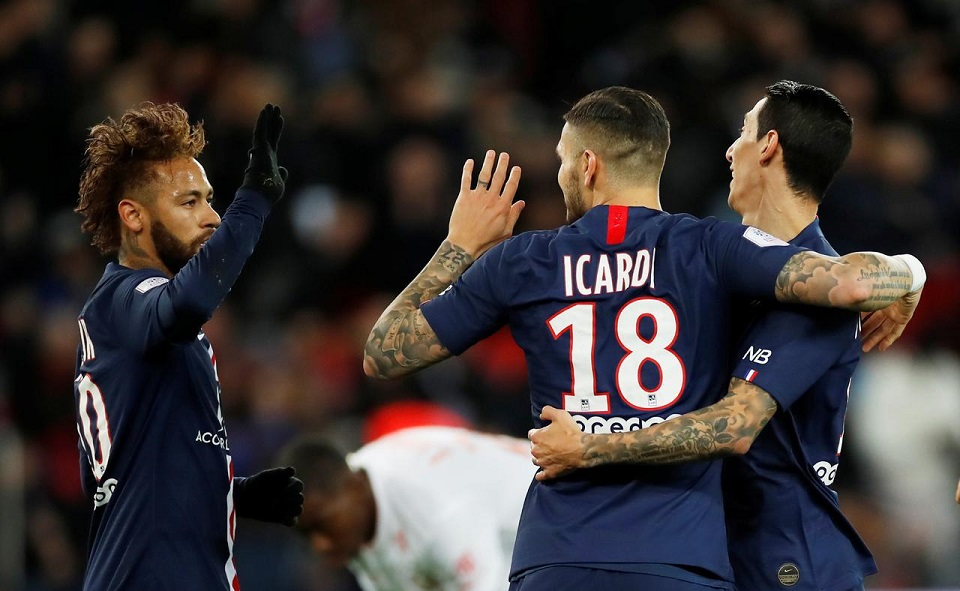 Neymar returns to help PSG beat Lille and extend Ligue 1 lead