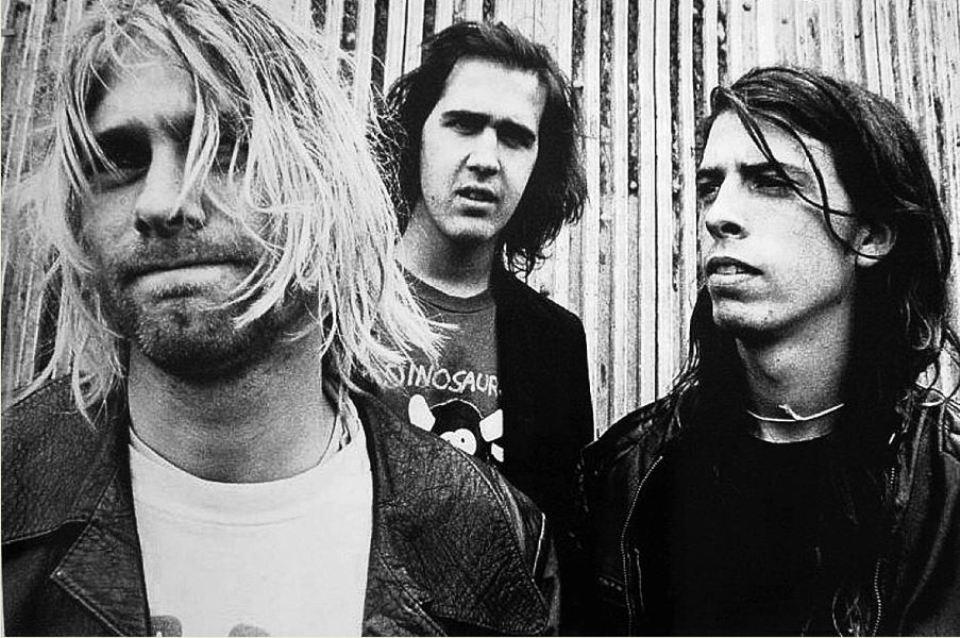 Alternative rock albums to listen to