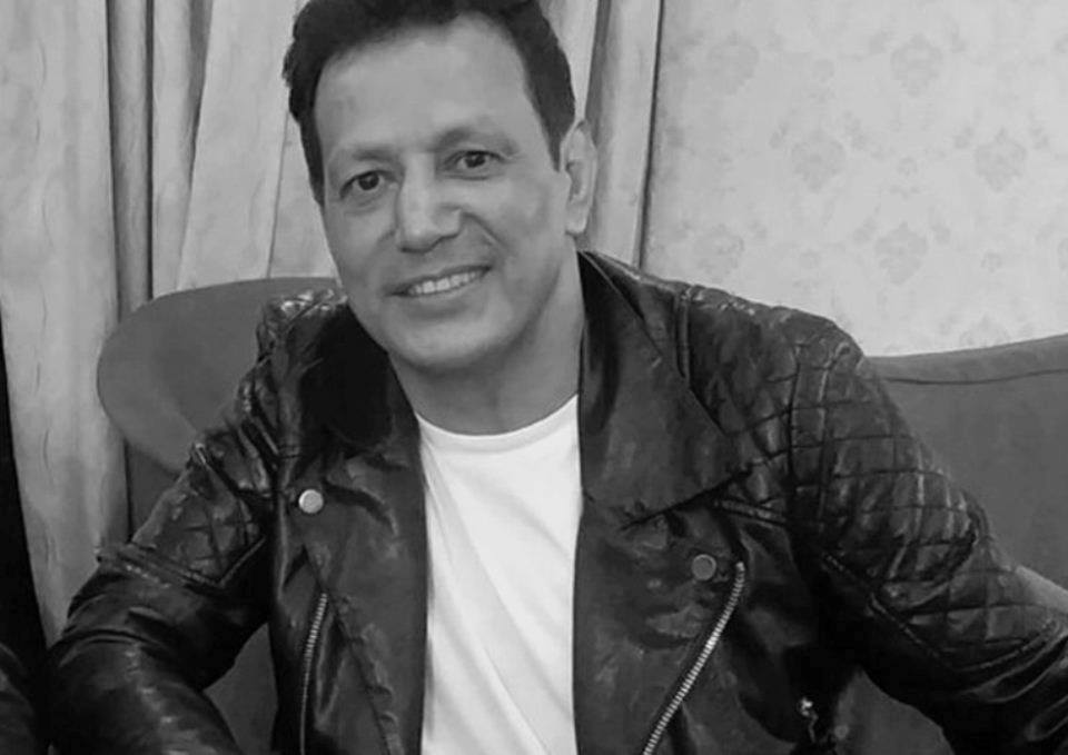 Popular singer Nishan Bhattarai dies in car accident