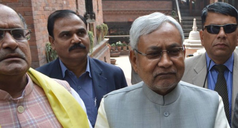 Nitish Kumar resigns as Bihar Chief Minister, says had become 'difficult for me to work'
