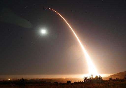 North Korea preparing long-range missile test: RIA cites Russian lawmaker