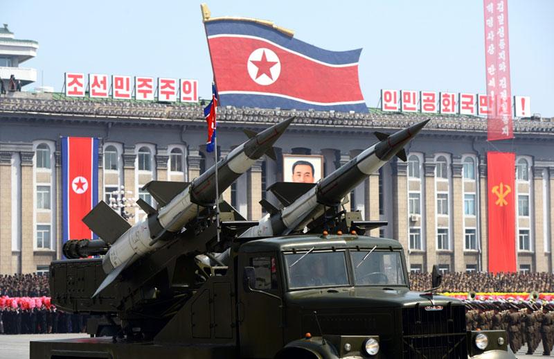 North Korea redux