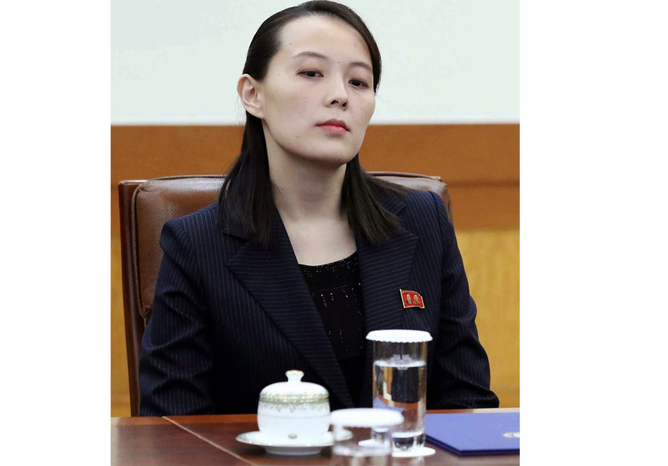 Come visit: South Korea's leader invited to North Korea