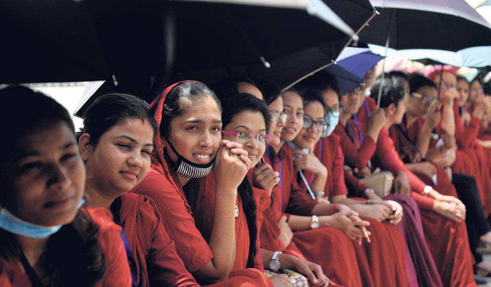 Manmohan Adhikari Institute bill not killed despite pledge to Dr KC