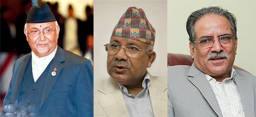 No 'turn by turn' system in premiership: leader Nepal