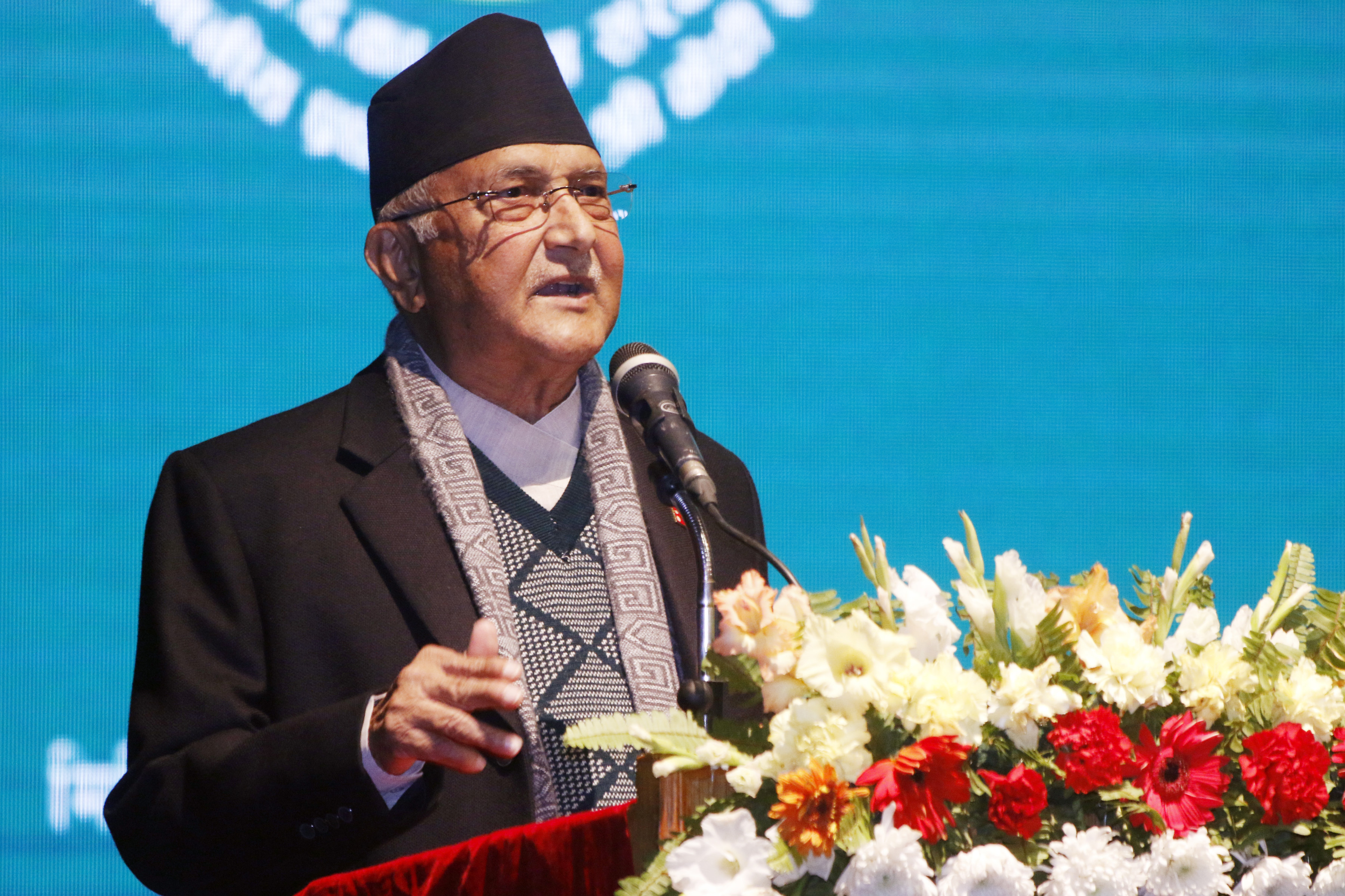 Parliament restoration has taken the country to a fresh round of political instability: PM Oli
