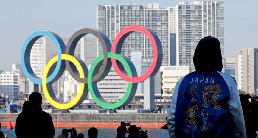 Japan and IOC deny that Olympics will be cancelled