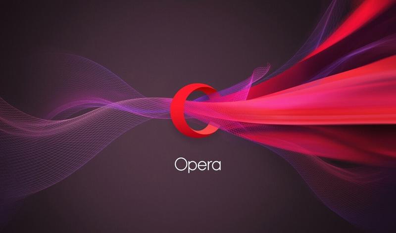 Opera's desktop browser now features quick access to Messenger, WhatsApp and Telegram