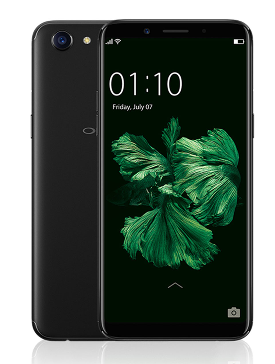 OPPO set to launch F5 6GB Black Edition