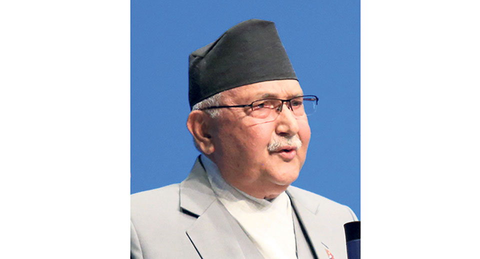 PM laments lack of recognition for achievements in 2 years in office