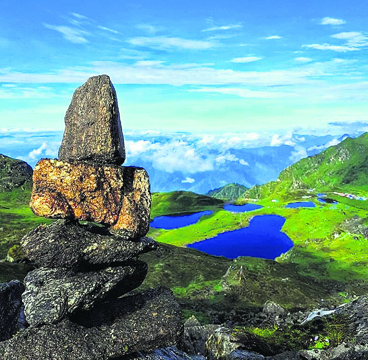 10 underrated but beautiful places you should visit this Dashain