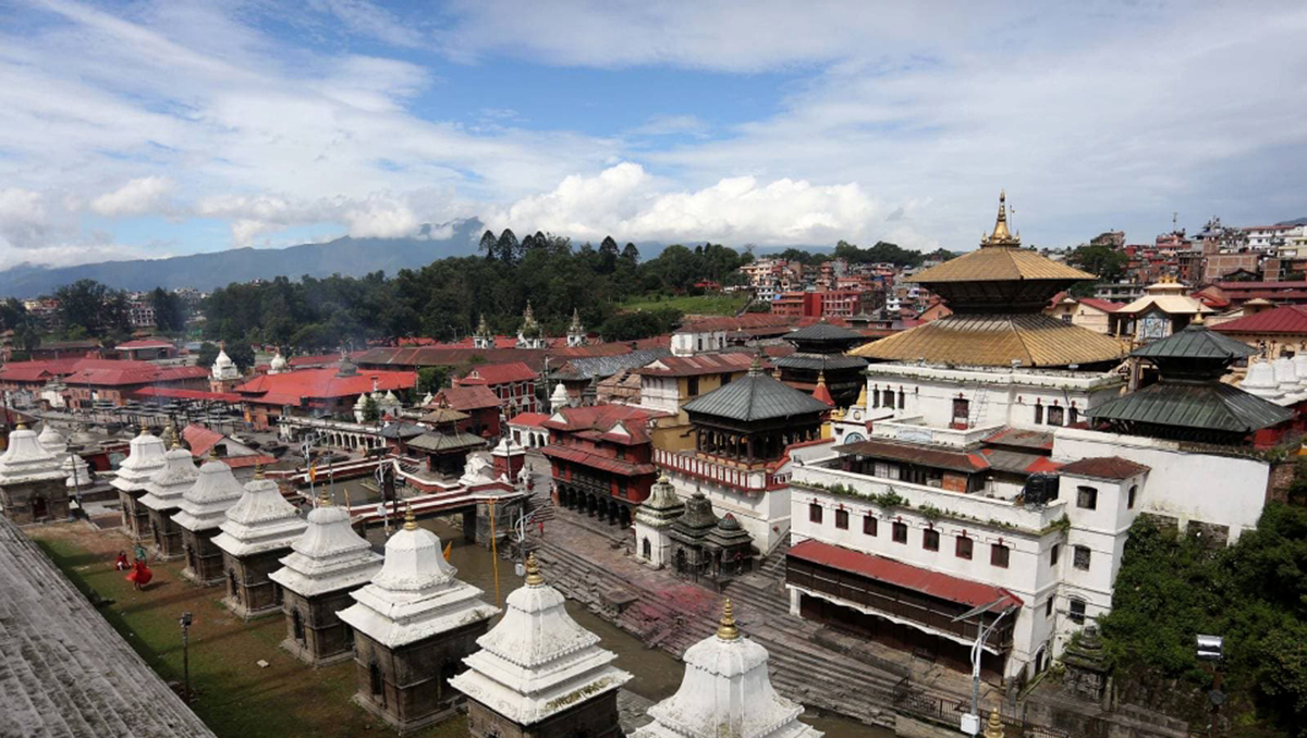 Pashupatinath Temple to remain closed for devotees from today