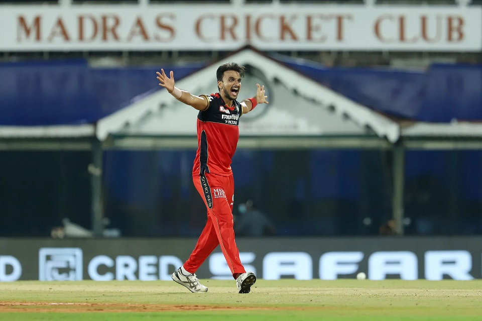 RCB beats Mumbai Indians by 2 wickets in first match of IPL 2021