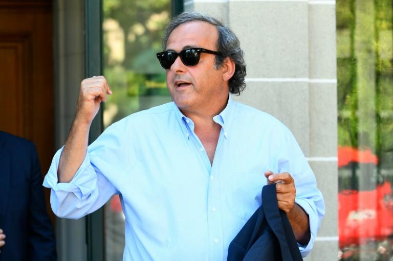 Platini could receive UEFA compensation despite ban