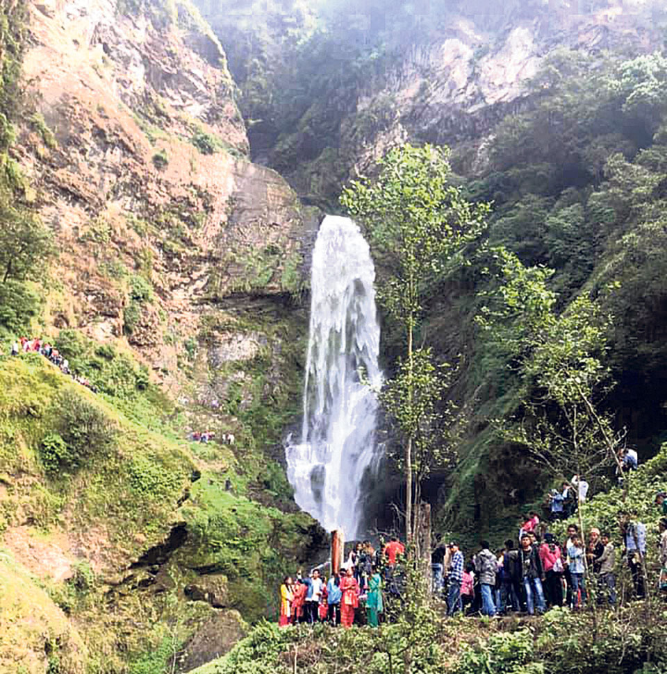 Pokali cultural festival held to attract 20,000 tourists