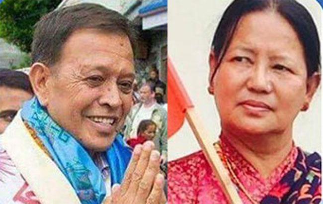 UML candidate GC elected mayor in Pokhara
