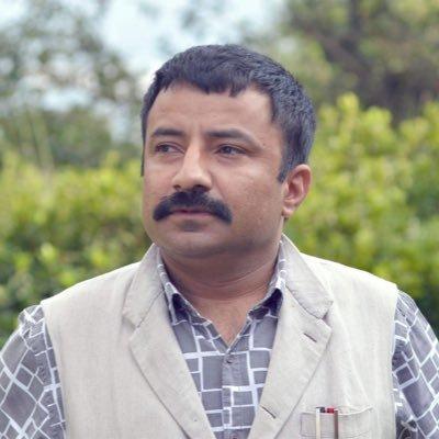 Pushpa Kamal Dahal's son Prakash passes away