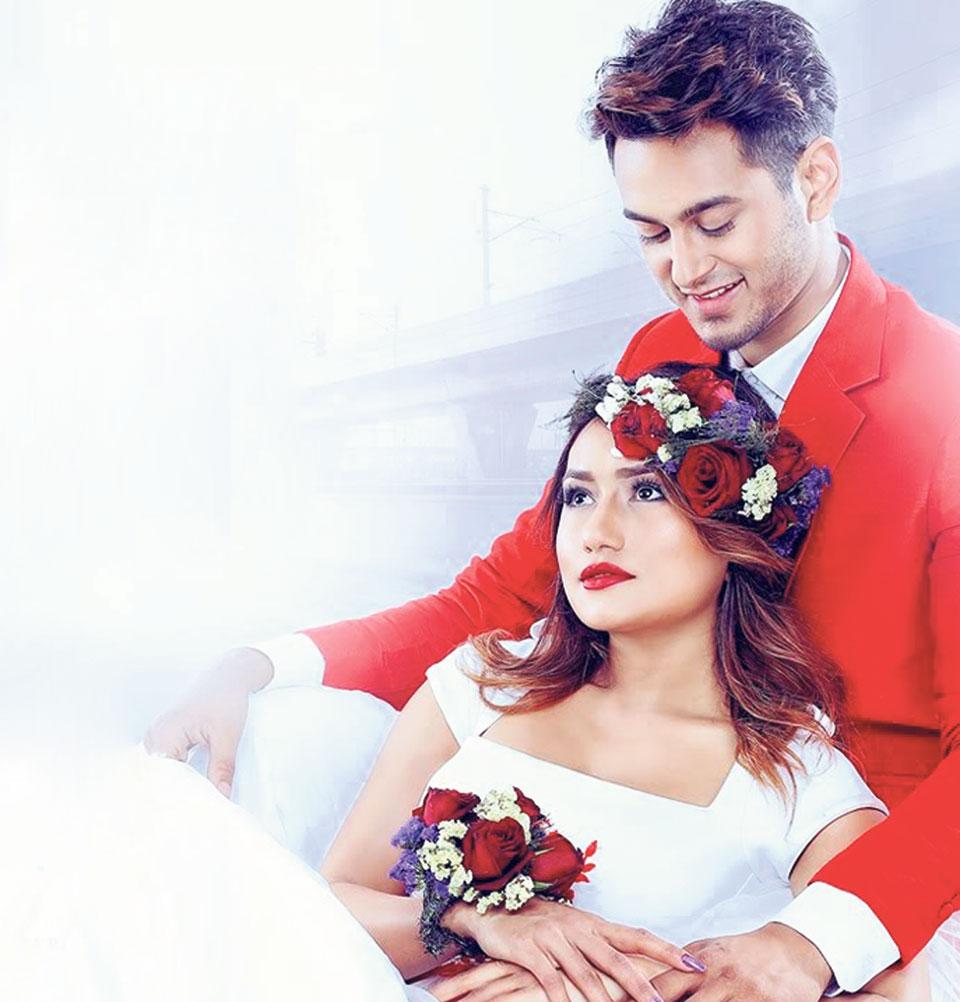 Prem Geet 2 releases new song 'Bistarai Bistarai'