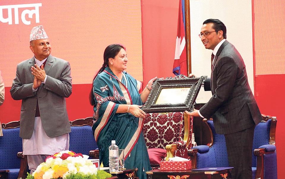 Baliyo Nepal nutrition movement launched