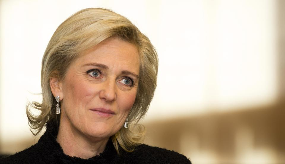 Nepal,Belgium confirm Princess Astrid's visit to Nepal