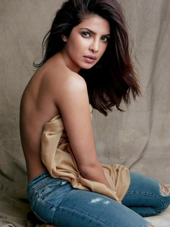 Priyanka Chopra reveals she faced racism in US