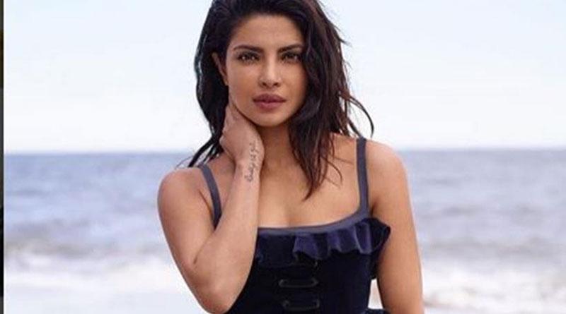 Priyanka Chopra on her 'Baywatch' character