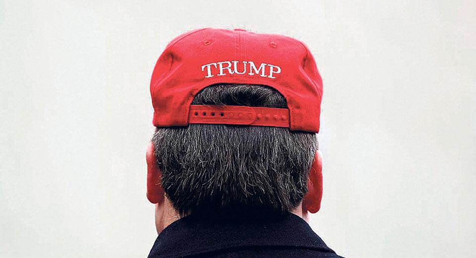 Trump's Backward March on Trade