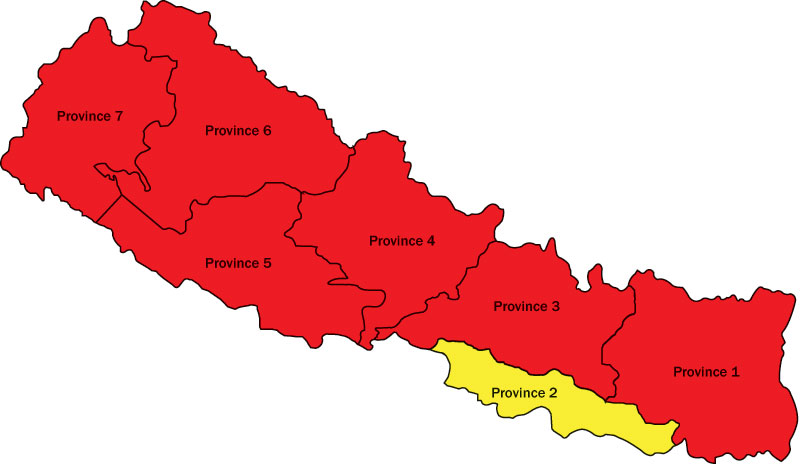 Left to form govts in six provinces