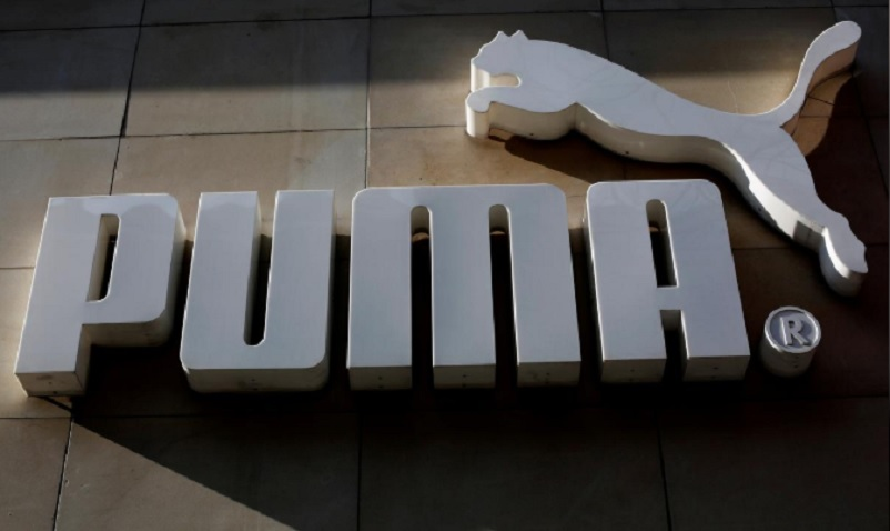 Puma raises full-year guidance after Man City and basketball boost