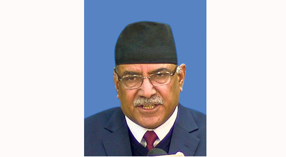 Xi visit laid foundation for trilateral cooperation: Dahal